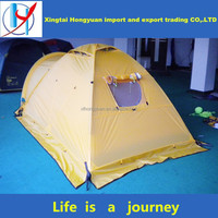 competitive price Tent for Hiking backpacking tent portability camping tent 2 person