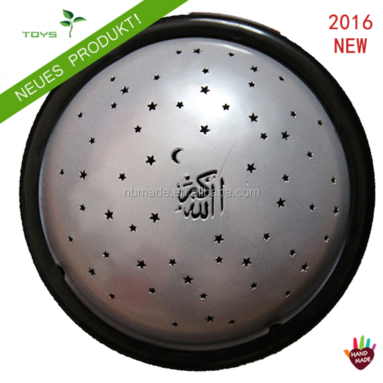 Over 15years Factory Experience Moon And Star Islam Night Light ...