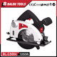 high power mini miter firewood cutting saw