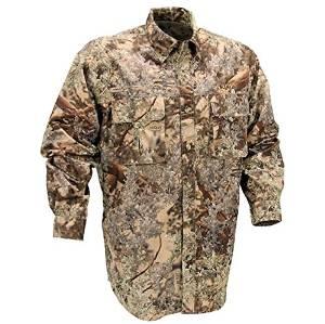 Backyard Safari Camo Desert Vest