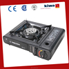 Good Quality stainless surface Portable Camping Gas cooker
