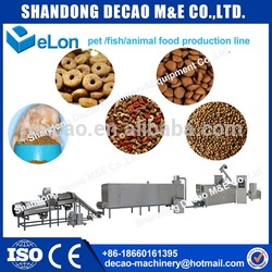 chocos flakes making line