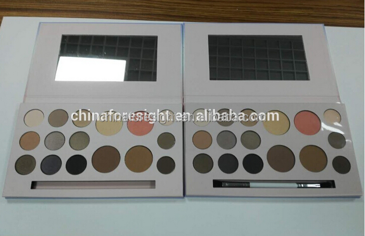cosmetics makeup palette eye shadow palette High quality eyeshadow