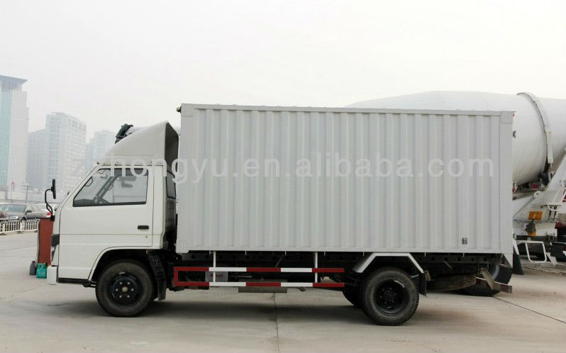 10ft 40ft Length Ckd Cargo Van Body Ckd Trailer Body Truck Body Panel Buy Ckd Trailer Body Ckd Trailer Body Frp Side Panels For Trailer Product On Alibaba Com