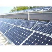 Custom Design High Efficiency high power 320 watt solar panel