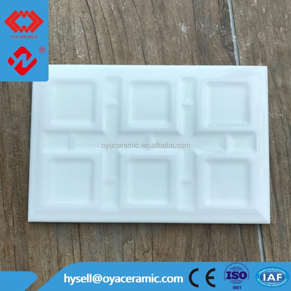 120x180mm Cement Tile Molds Kitchen Wall Tiles Spanish Ceramic Tiles ...