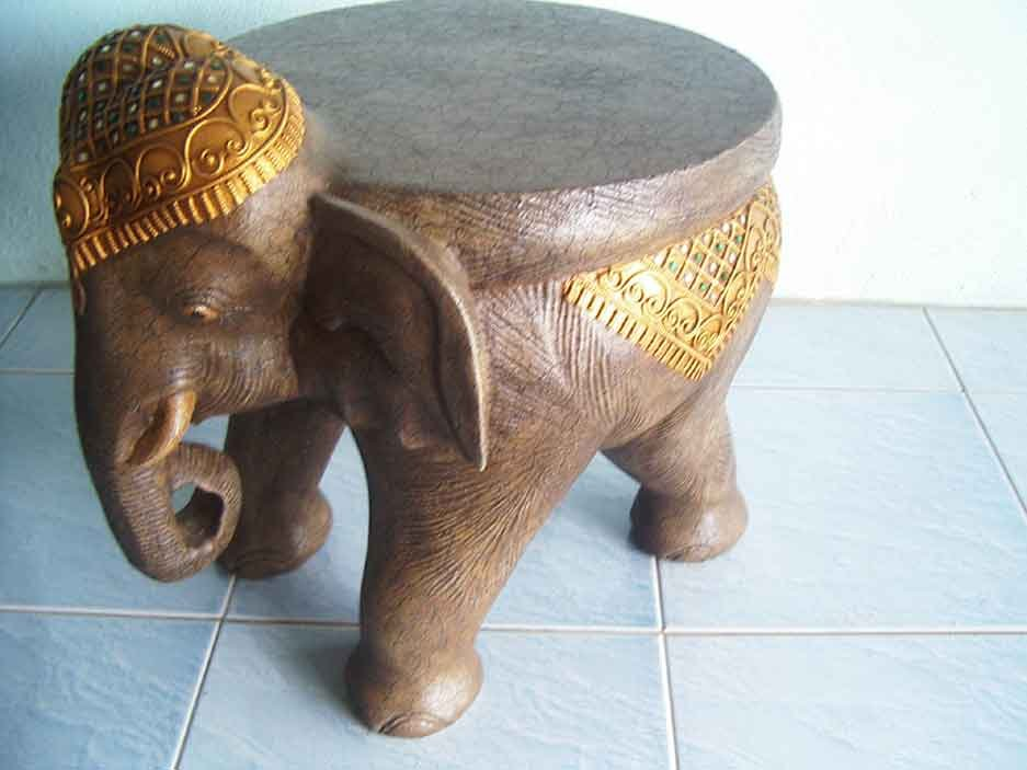 Tremendous Elephant Stool Buy Wood Carves Product On Alibaba Com Onthecornerstone Fun Painted Chair Ideas Images Onthecornerstoneorg