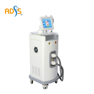 New style IPL/ SHR/E-light 3 in 1 system professional Non-invasive pain free opt ipl shr hair removal machine