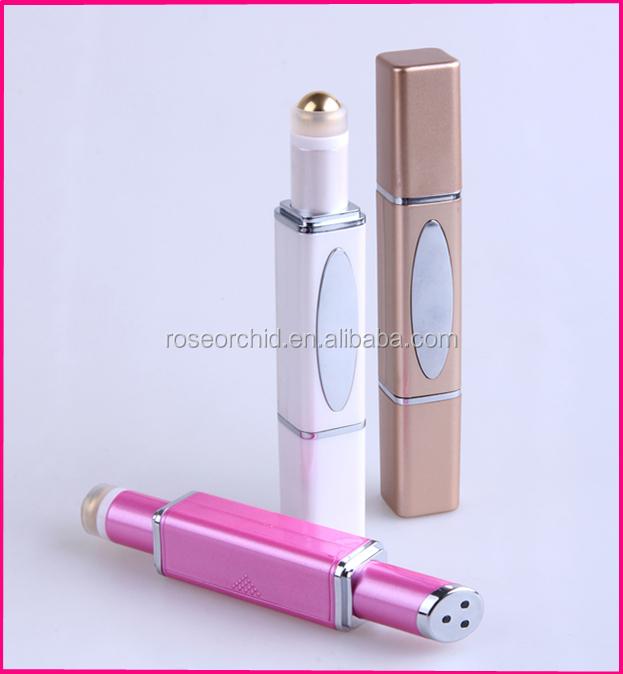 Electric Anti Wrinkle Eye Massager,Eye Cream Massage Applicator ...