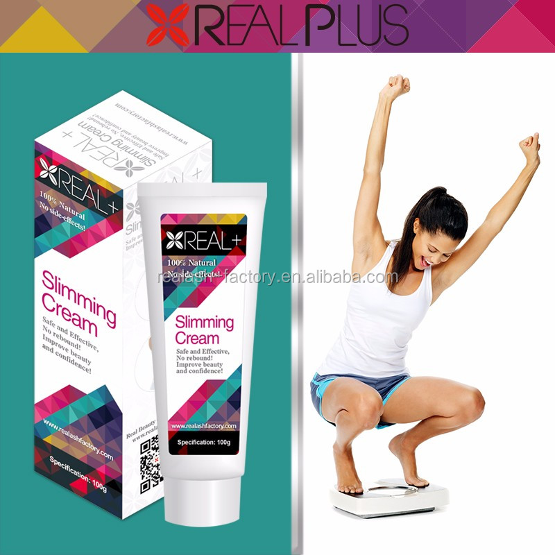 Private Label Best Stomach Slimming Cream From Thailand ...
