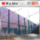 WF-DS020 steel windbreak net for yard