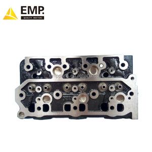 Hot sale high strength excellent high quality cylinder head