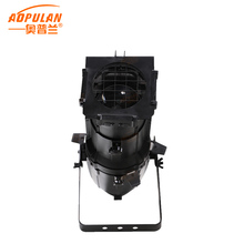 High quality waterproof outdoor led logo gobo projector light