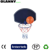 portable promotional kids sport basketball board size