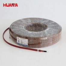 Silicone flat Wire / Silicone Wire / silicone rubber heating cable