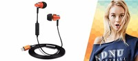 Coolsell MFi certified approved earbuds with original C68 8pin headphones and MIC for Apple iPhone7/7plus/6/6s