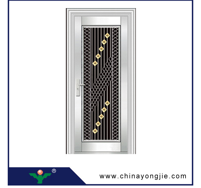 China Supplier Iron Gate Door Prices Main Gate Designs