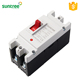 Professional High Quality 2 Pole MCCB 100A DC Molded Case Circuit Breaker