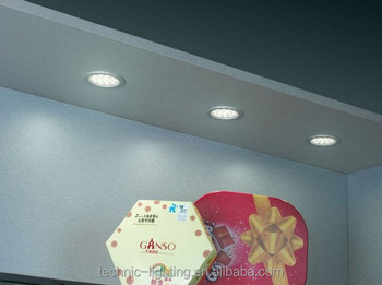 Functional Led Cupboard Lamps,Modern Led Showcase Light,Commercial ...
