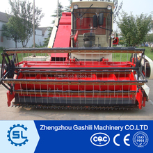 High Quality Mini Soybean Combine Harvester/China's Agricultural Machinery