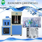 semi-automatic PET bottle making machine price