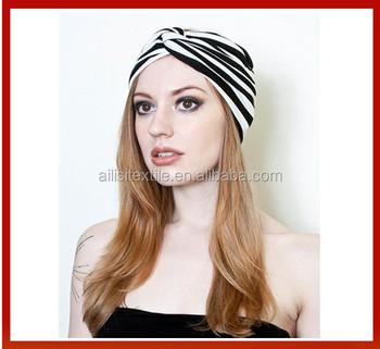 Woman Strip Design Plain Headband New Design Fashion Woman Turban Headband Woman  Designer Headbands 666d55969bc