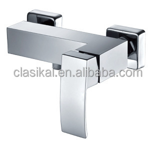 UK standard special design thermostatic bath shower mixer tap prices