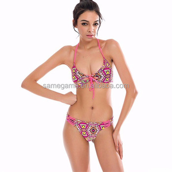 c8c3c20788 2017 Sublimation Printing Young Girls Hot Sexy Swimwear - Buy Young ...