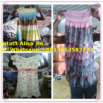 Second hand clothes for sale online