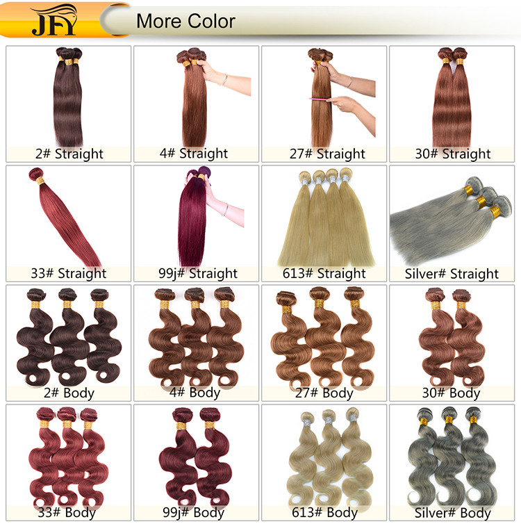 Free Sample Japanese Hair Extensions, Elastic Band Hair Extensions, Light Brown Hair Weave Extensions
