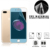 Prefect Fit 3D Curved edge soft TPU film screen protector for iphone 7 / 7 plus OEM ODM screen protector