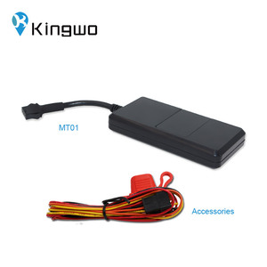2019 New gps tracker for motor bike Tracking Drive Vehicle Car Tracker  Gps/gsm/gprs System