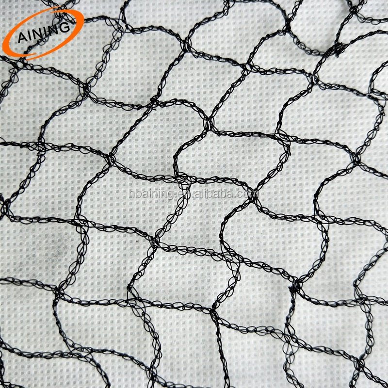 Virgin PE plastic bird screen mesh/fruits cover anti-bird netting