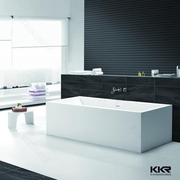 Small Size Australia Bath Tubs Solid Surface Bathtubs