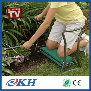 2015 Newest High Quality Cheaper Foldable Garden Kneeler