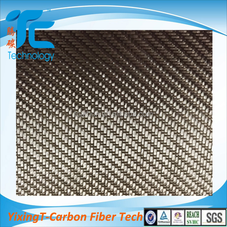 2016 USA hot sale! electrically conductive carbon fiber fabric/carbon fabric price