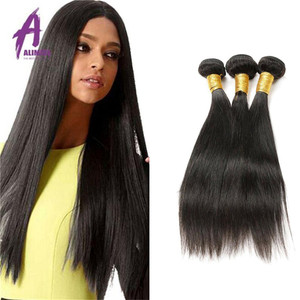 Unprocessed Brazilian Hair Weave,14 Years Alibaba Gold Supplier Grade 9A Virgin Hair