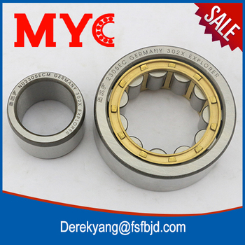 single row cylindrical roller bearing 558320c