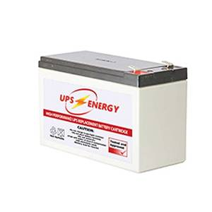 APC CP24U12 - UPS Energy - UPS Replacement Battery - Plug & Play Ready