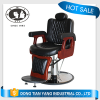 DTY 2016 hot selling used koken classic heavy duty hydraulic vintage belmont barber chair