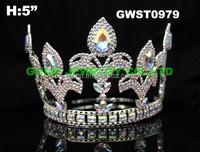 تيجان ملكية  امبراطورية فاخرة Fleur-de-Lis-Crown-with-adjustable-band.jpg_200x200