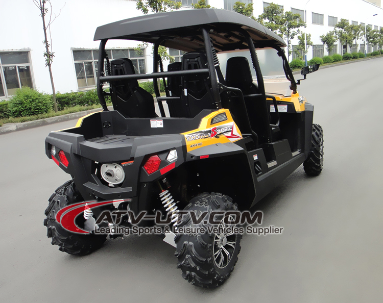 S Promotion Street Legal Utility Vehicles Four Wheeler Mini Go Kart Buggy