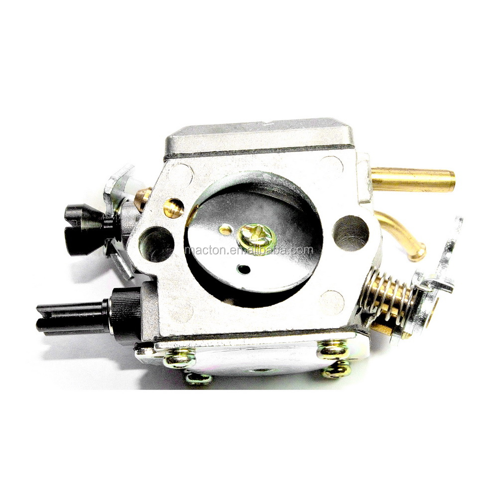 Carburador CARB para Husqvarna chainsaw 362 365 371 372