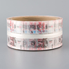 High quality Best-selling water bottle label printer, pvc shrink film label