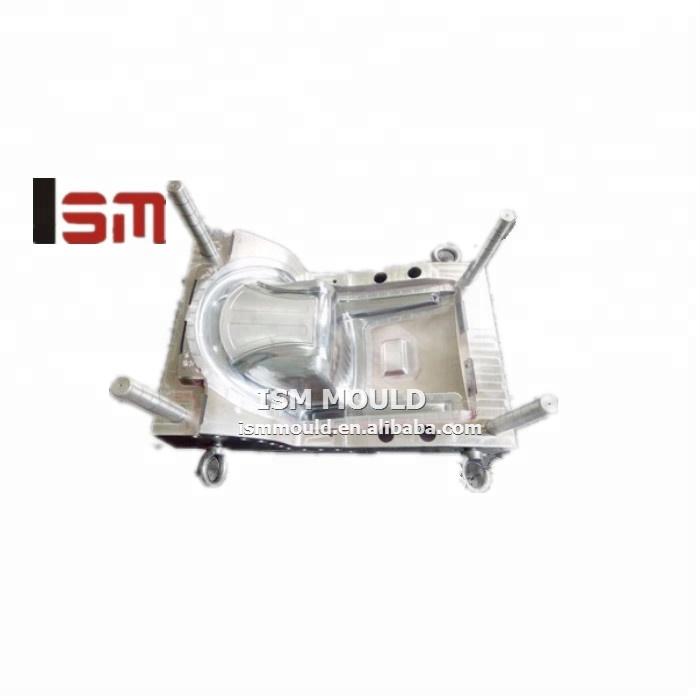 ISM- Make various models of kids plastic chair mould