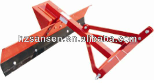 Grader Blade, Rear Blade with CE for Tractor