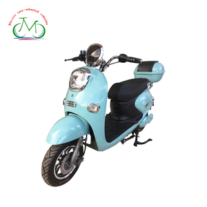 800W blue motor scooter for woman/800W electric motorcycle for lady