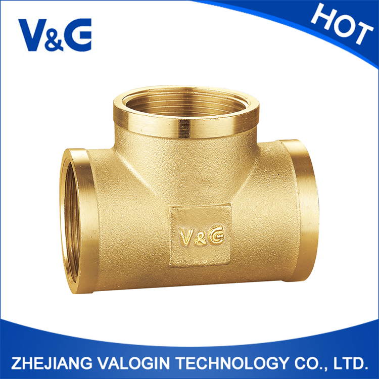 Reasonable Price Wholesale Good Quality Y Branch Pipe Fitting