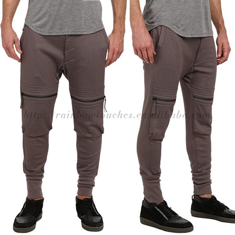 2015 encargo al por mayor hombres zip decorar pantalones pantalones y vaqueros identificaci n - Decorar pantalones vaqueros ...