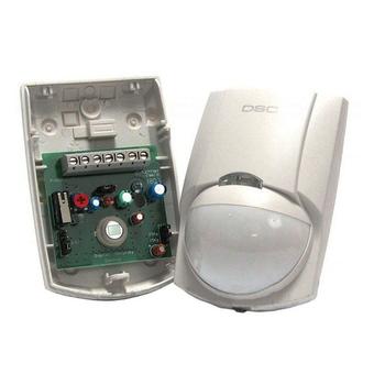 quality design 6b1d5 9e8ad Original DSC Alarm Wired Pir Motion Detector Sensor with Pet Immunity Lc100